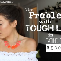 The Problem with Tough Love in Eating Disorder Recovery