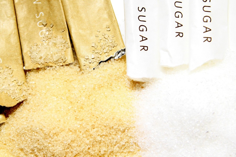 Sugars and sweeteners - healthy and unhealthy, treasures and trash