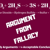 Fallacies - Argument From Fallacy (the Fallacy Fallacy)